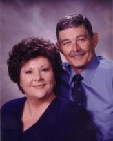Ralph and Connie Blackwell